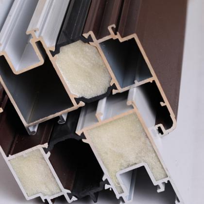 如何提高门窗的隔热性能?