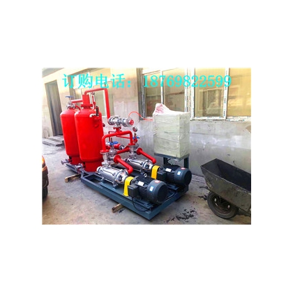 蒸汽冷凝水回收机的时代