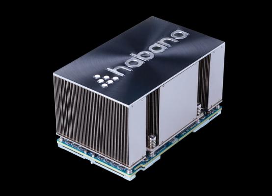 英特尔以20亿美元收购AI芯片制造商Habana
