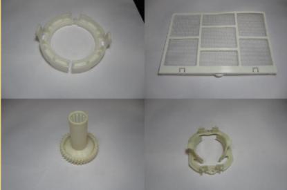 塑胶模具、螺丝模具、齿轮模具、扇叶模具、压铸模具