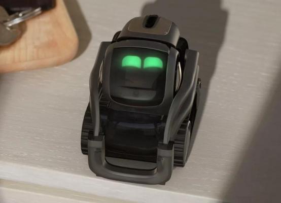 号称最强的消费级机器人公司Anki猝死之后,如今宣布被收购?