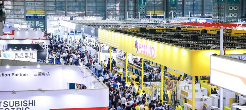 拥抱新工业,谋篇新未来|2020 ITES深圳国际工业制造技术展览会3月全新启航