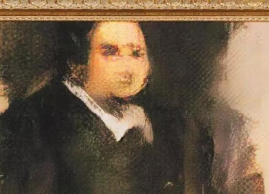 一幅画432500美元到如今一文不值,人工智能艺术的泡沫破裂了吗?