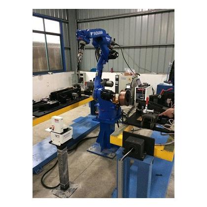 供应安川凯尔达焊接机器人系统