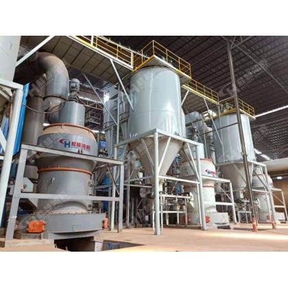 改性石油焦粉磨粉机 桂林大型工业制粉雷蒙磨