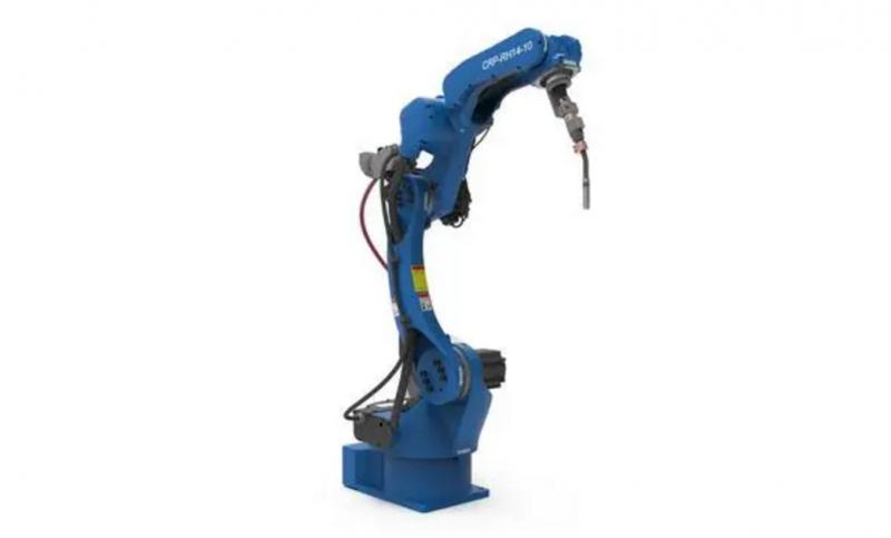 卡诺普完成1亿元B轮融资,提供更优质的机器人应用方案_中国机器人网
