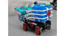 履坦消毒机器人