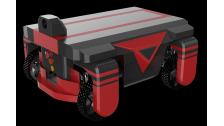 履坦智能机器人底盘QL-01