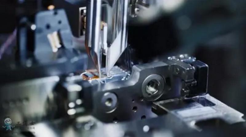多地推進機器換人,以自動化和機器人普及爲特征的新時代正在來臨