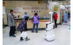"""智能机器人在疫情防控中""""大显身手"""",短暂之需还是新的发展节点?"""