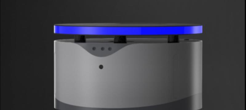 云迹科技机器人底盘-创造改变生活
