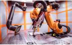 自动化流水线、机器人、工业互联网平台向多领域渗透—— 智能化应用全面开花