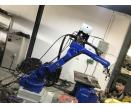 大量出售工业机器人