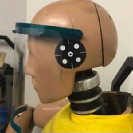 ABB机器人3D打印加速生产防护面罩,在西班牙提供医