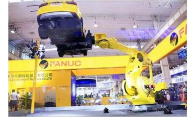 后疫情时代,汽车行业需求将回暖,机器人市场有望快速增长