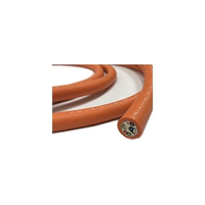 拓自达OCT伺服电机复合电缆