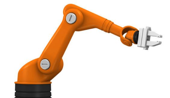 机器人行业发展迅速,谁是复合型机器人的领军者