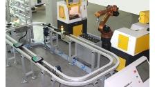 工业4.0智能制造生产线_智能制造生产线,柔性制造,教学仪器