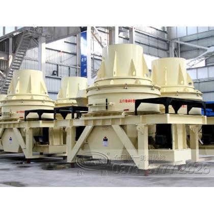 配置一条时产300吨鹅卵石制砂生产线多少钱YL91