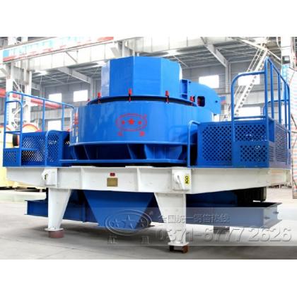 大型机制砂石生产线设备多少钱一套YL91