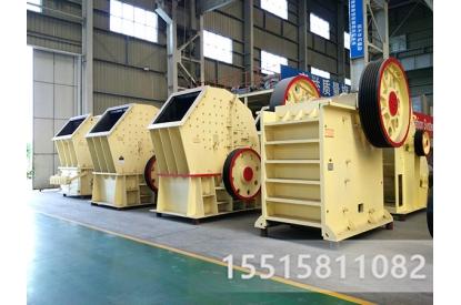 投一整套石子生产线设备要多少钱YD91
