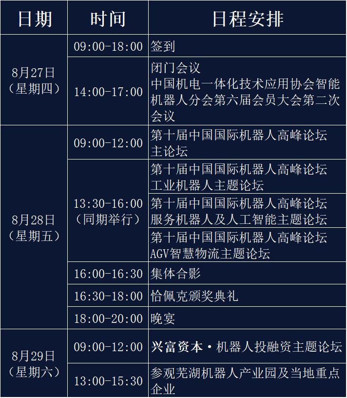第六届恰佩克奖颁奖典礼将于8.28在芜湖盛大举行