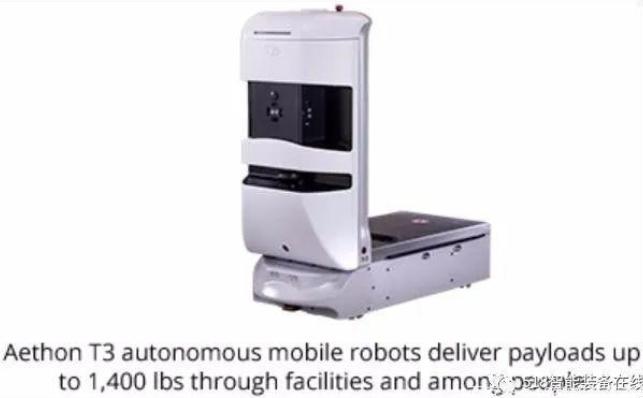 自主移动机器人(AMR)未来的路应该如何去走