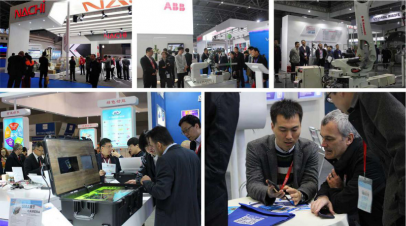 第十届中国汽车技术展强势归位,引领未来!