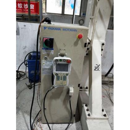 安川MA1400焊接机器人维护保养
