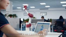 节卡机器人产品介绍