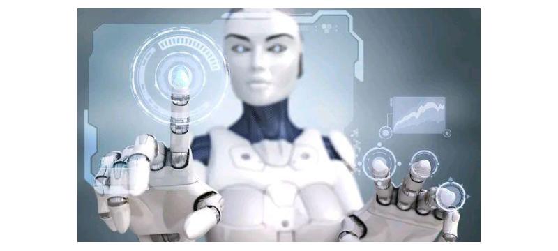 给机器人赋予道德准则并且更加智能化使机器人能够更好为人类服务