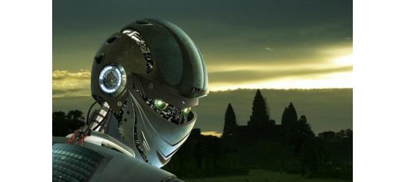 """""""中国智造""""机器人重塑成本优势"""