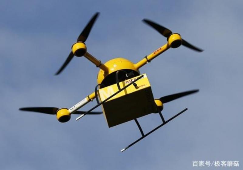 巴西试运行无人机送餐业务,对于我国送餐有哪些启发