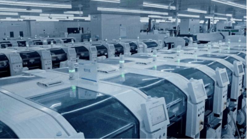 为什么中国智能工厂自动化集成商排头兵是这10家