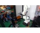 工业机器人打磨去毛刺|压铸件打磨去毛刺机器人