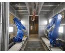 工业机器人喷涂自动化|防爆喷涂机器人