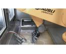 工业机器人高压水清洗|机加工件清洗机器人