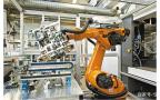 工业机器人蓬勃发展 国产崛起指日可待