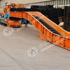 DZQ80/30/11型煤矿用带式转载机