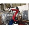 无锡地区二手工业机器人回收中心发那科机器人回收中心