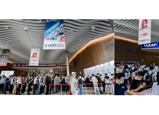 聚焦新基建,驱动新需求,引发新场景——2020华南激光展开幕