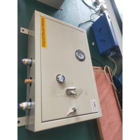 矿用QSK-15型气动控制箱操作调整、维护保养方法