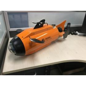 中科步思德 水下拍摄机器人 神器家用小型