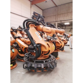 二手库卡焊接、搬运、码垛机器人