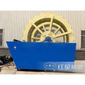 河南新型环保洗沙设备FRR96