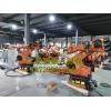 南京二手OTC焊接机器人回收中心安川机器人发那科机器人回收