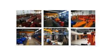 专业生产出售《起重机械设备及配件》