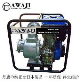 6寸柴油水泵品牌厂家报价污水泵