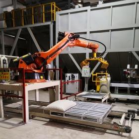 德国原装进口二手库卡机器人