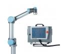 UR机器人在线追踪点胶系统